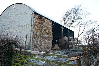 Pelutho A hamlet in Cumbria, England