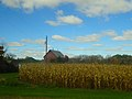 Barn west of Baraboo - panoramio.jpg