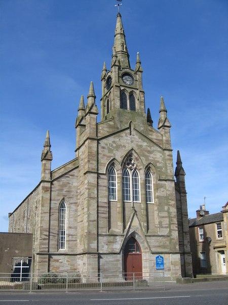 File:Barony St. John's Church - geograph.org.uk - 394726.jpg