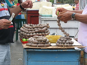 Botifarra - Barranquilla Butifarras, Butifarras Soledeñas