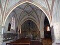 Bas-côté gauche - église de Montfort-en-Chalosse.jpg
