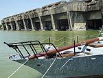 Base sous-marine de Bordeaux, July 2014 (06).JPG