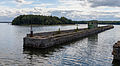 Base soviética de submarinos, Parque Nacional Lahemaa, Estonia, 2012-08-12, DD 18.JPG