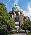 Basiliek van het Heilig Hart -Koekelberg (Brussel) -Apsis.jpg