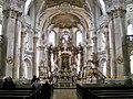 Basilika Vierzehnheiligen, Bad Staffelstein, Deutschland - panoramio (1).jpg
