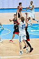 Basketball match Finland vs Russia on 25 August 2017 13.jpg