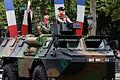 Bastille Day 2014 Paris - Motorised troops 013.jpg