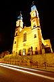 Bazylika Najświętszej Marii Panny i św. Bartłomieja - przemasban96.JPG
