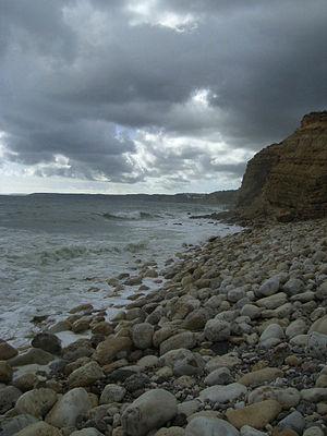 Southwest Alentejo and Vicentine Coast Natural Park - Near Salema, Alentejo.