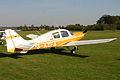Beagle Pup 2 G-AZFA (6716948173).jpg