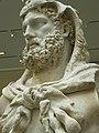 Bearded Hercules Roman Flavian period 68-98 CE (1) (543041032).jpg