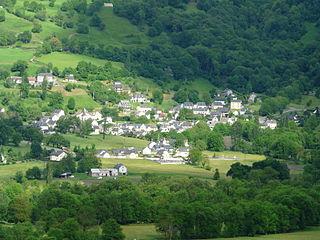Beaucens Commune in Occitanie, France