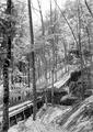 Befestigungsanlagen im Wald - CH-BAR - 3238683.tif