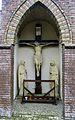 Begraafplaats Kloosterburen - beeld in kapel.jpg