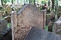 Beit Kevaroth Jewish cemetery Prague Josefov IMG 2813.JPG