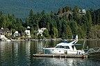 Kanada - Prowincja Kolumbia, Vancouver, Port Of Va