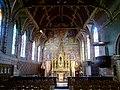 Belgique Bruges Basilique Saint-Sang Chapelle Saint-Sang Nef - panoramio.jpg