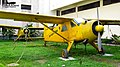 Bengal Beavers DHC-2 Beavers S2-ABR and S2-ABV of Bangladesh Dept. of Plant Protection at the National Sci. Museum. (24039563161).jpg