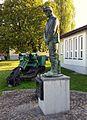 Bergmann-Denkmal, Trimmelkam (1).jpg