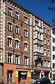 Berlin, Mitte, Rosa-Luxemburg-Strasse 23, Mietshaus.jpg