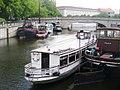 Berlin - Historischer Hafen - Inselbruecke (Historic Harbour - Island Bridge) - geo.hlipp.de - 37074.jpg