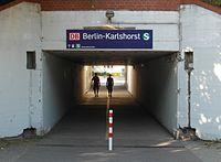 Berlin - Karlshorst - S- und Regionalbahnhof (9495675793).jpg