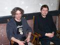 Bernard Maseli and Jakub Badach.jpg