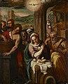 Bernardo Castello (1557-1629) - The Adoration of the Shepherds - NG 56 - National Galleries of Scotland.jpg