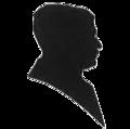 Bernhard Fischer-Wasels - silhouette by Rose Hölscher 2.png
