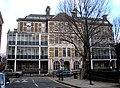 Bethnal Green, Queen Elizabeth Hospital for Children - geograph.org.uk - 1716805.jpg