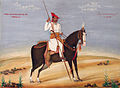 Bhao Sahib Anand Rao Phalke equestrian (6124578829).jpg