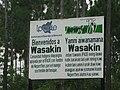 Bienvenidos a Wasakin. - panoramio.jpg