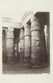 Bild från familjen von Hallwyls resa genom Egypten och Sudan, 5 november 1900 – 29 mars 1901 - Hallwylska museet - 91737.tif