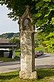 Bildstock mit Gnadenstuhl in Neukirchen am Ostrong.jpg