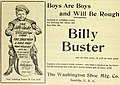 Billy Buster Shoes (1909) (ADVERT 422).jpeg