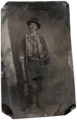 Billy the Kid tintype, Fort Sumner, 1879-80.png