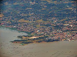 Binangonan - Image: Binangonan Rizal 2