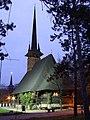 Biserica de lemn din Baile Felix01.jpg