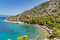 Bisti Beach Hydra island Greece (30997249638).jpg