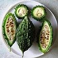 Bitter gourd (Momordica charantia).jpg