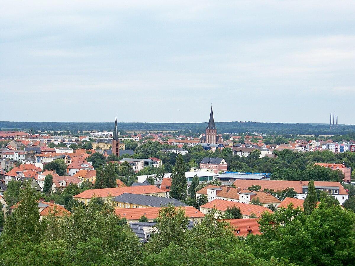 Nutten aus Raguhn-Jeßnitz