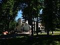 Bksere manor house (in restoration) - panoramio.jpg