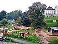 Blühendes Barock, Zauberwelt und Blumenpracht rund ums Residenzschloss Ludwigsburg - panoramio.jpg