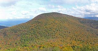 Blackhead (New York) mountain in United States of America