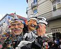 Blankenberge Carnaval 2012 Prinsen.JPG