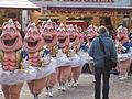 Blankenberge Carnaval 2012 Waterpolo.JPG