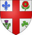Blason ville ca Montreal (Quebec).png