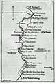Blaxland's route across the mountains in 1813.jpg