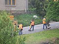 Blokové čištění Třebíč, Veřejná služba.jpg