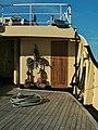 Boat Ferry Friesland, Enkhuizen - Tools.JPG